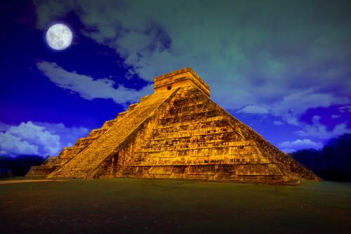 Krystal Cancun Timeshare Reveals Cancun's Best Tours