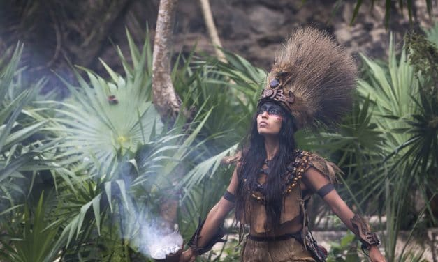 Krystal Cancun Timeshare Recommends Xcaret